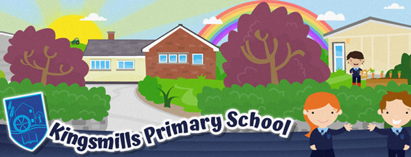 Kingsmills Primary School, Co. Armagh